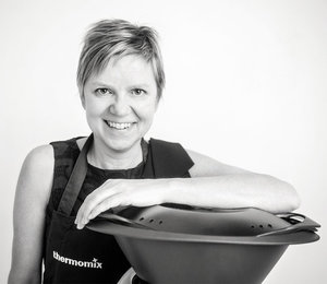 Ilse Cloostermans  Thermomix advisor
