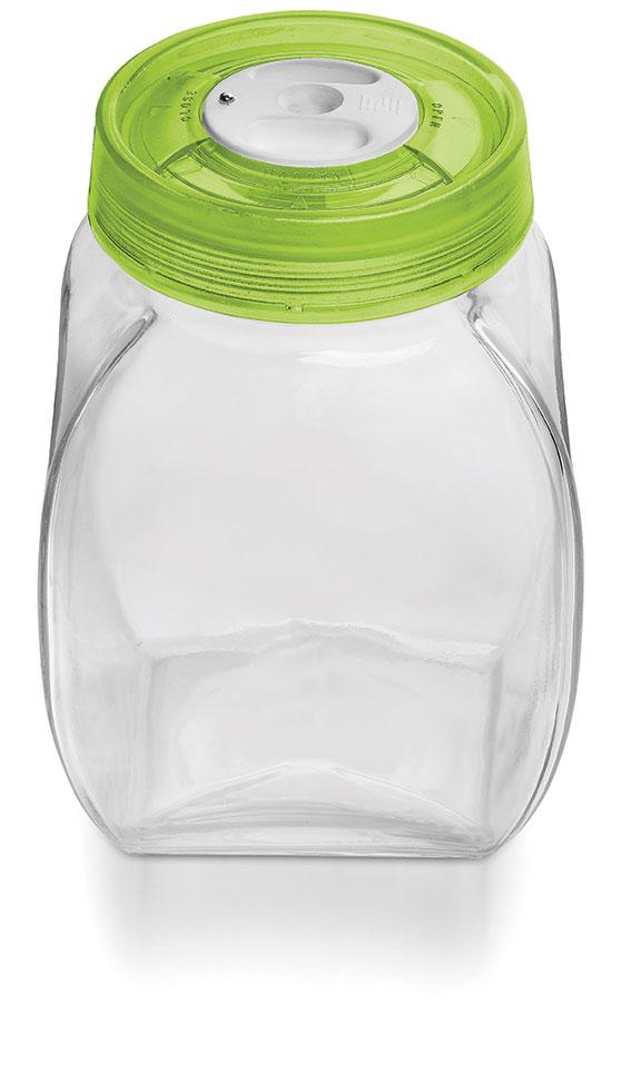 Food jar (2.5L, €39)