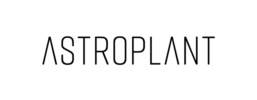 Astroplant logo