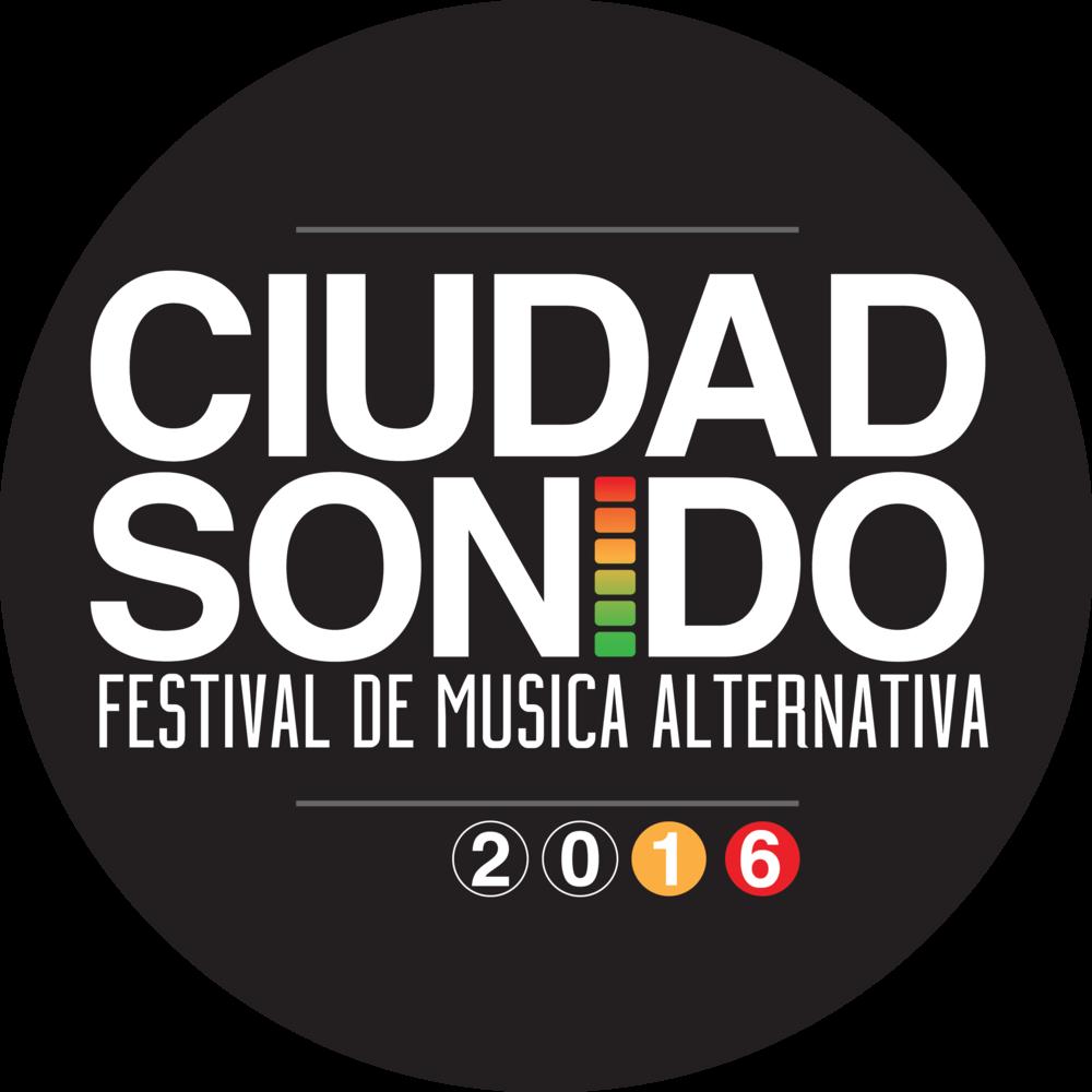 CIUDAD SONIDO - Sparkof Entertainment