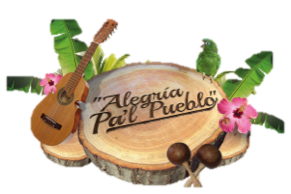 Alegría Pa' Pueblo - Sparkof Entertainment