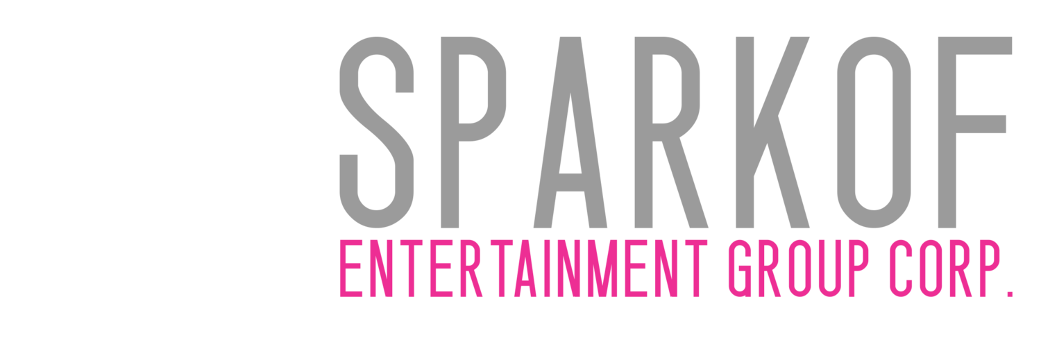 Sparkof Entertainment