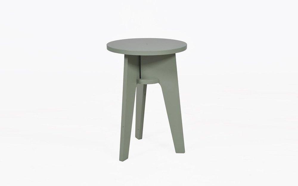 Crisis stool