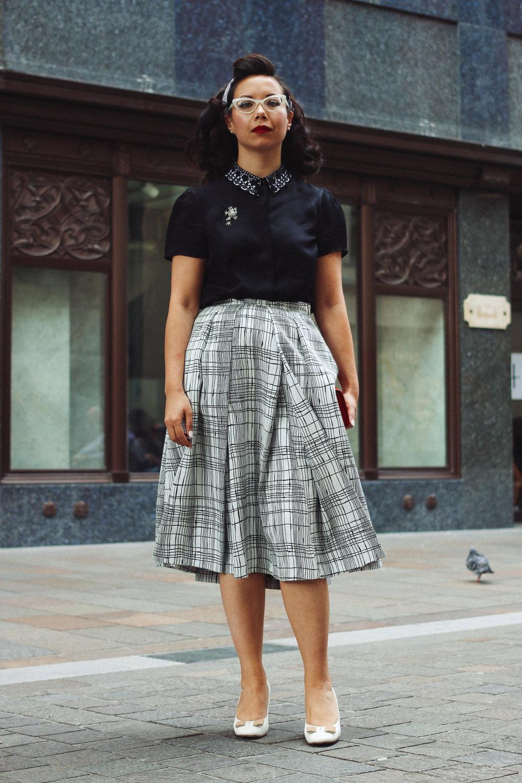 Katie Duval_Vintage style