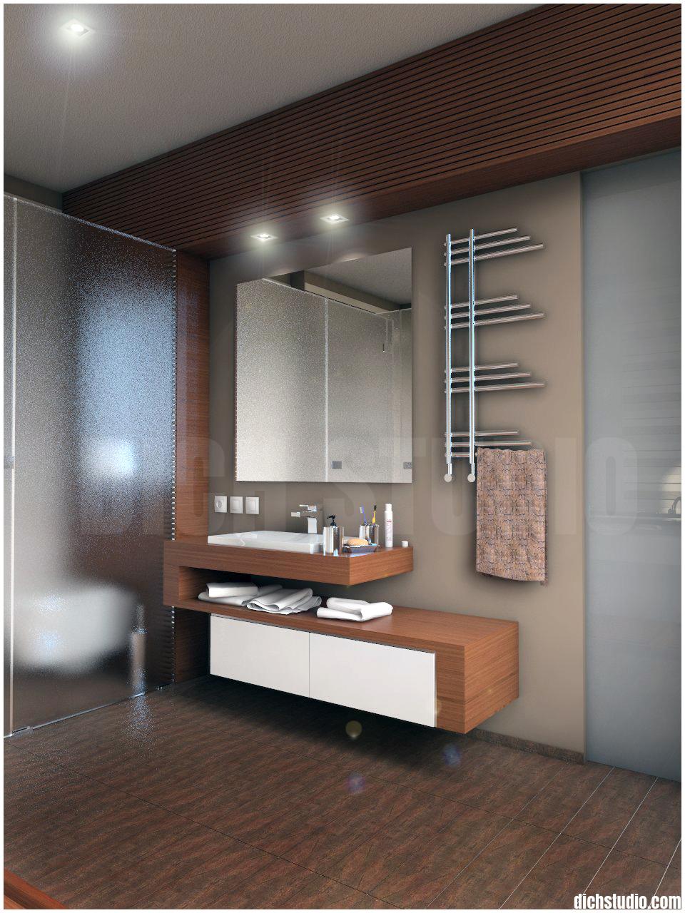Шкаф баня