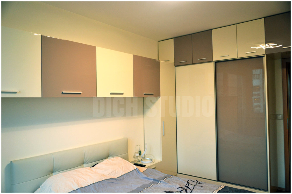 Спалня - снимка интериор