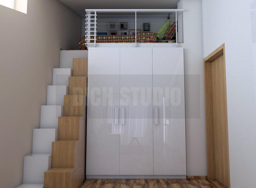 Living interior design, Vratsa