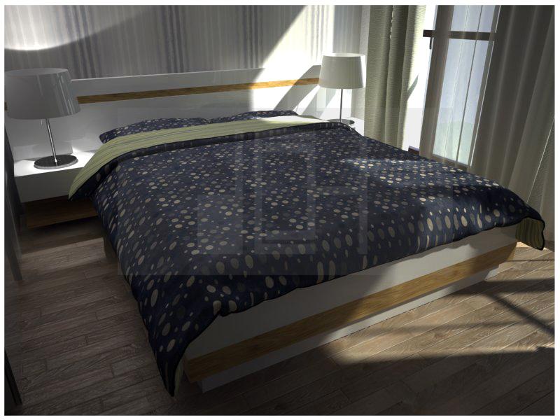 Идея за спалня