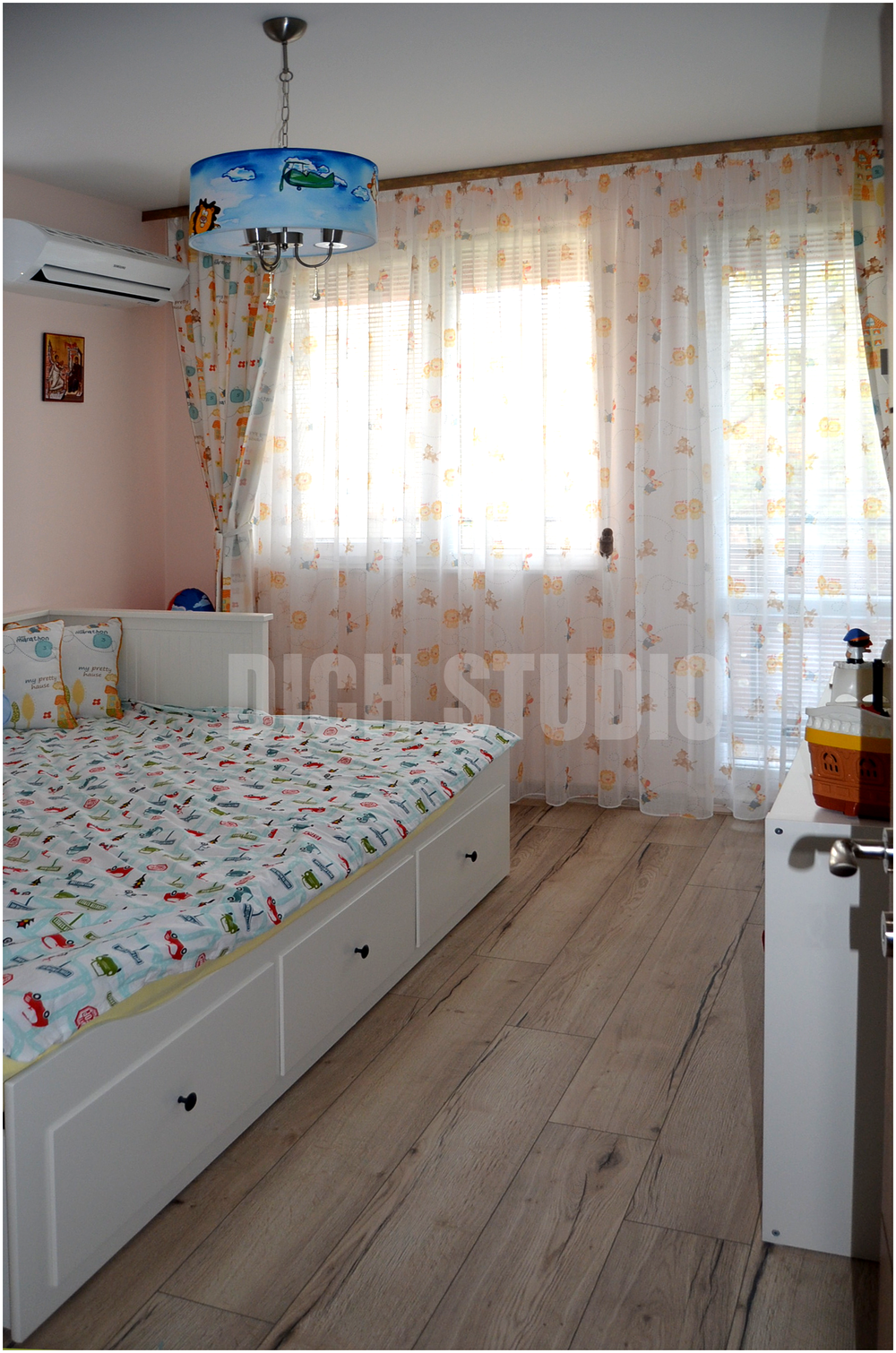 Children room photo Varna