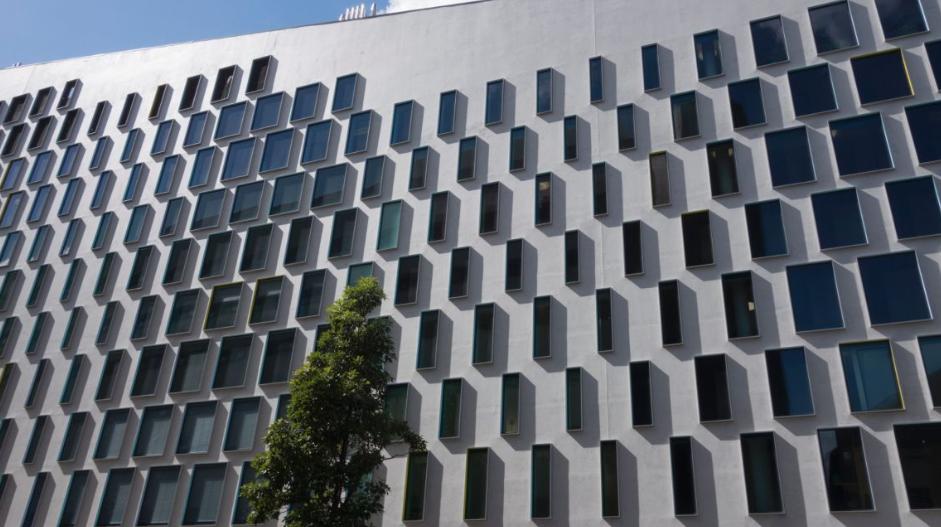 Факултет по природни науки и Училище по здравеопазване, Технически университет в Сидни, проект на Durbach Block Jaggers и BVN Architecture