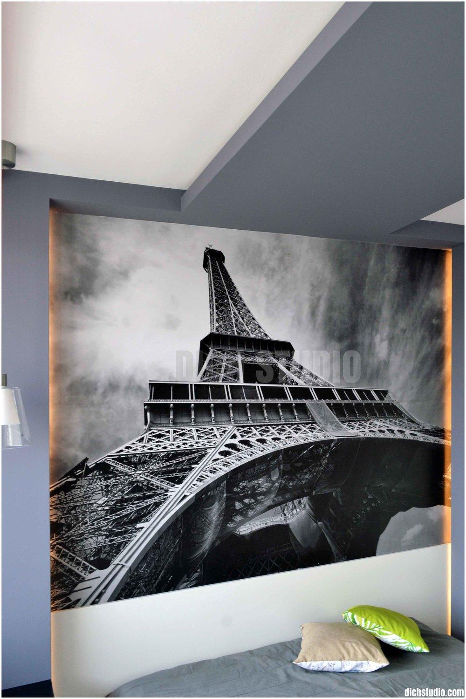 Спалня интериорен дизайн изпълнение