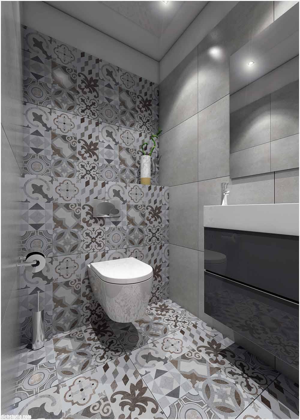 .10 трика за нова визия на банята -