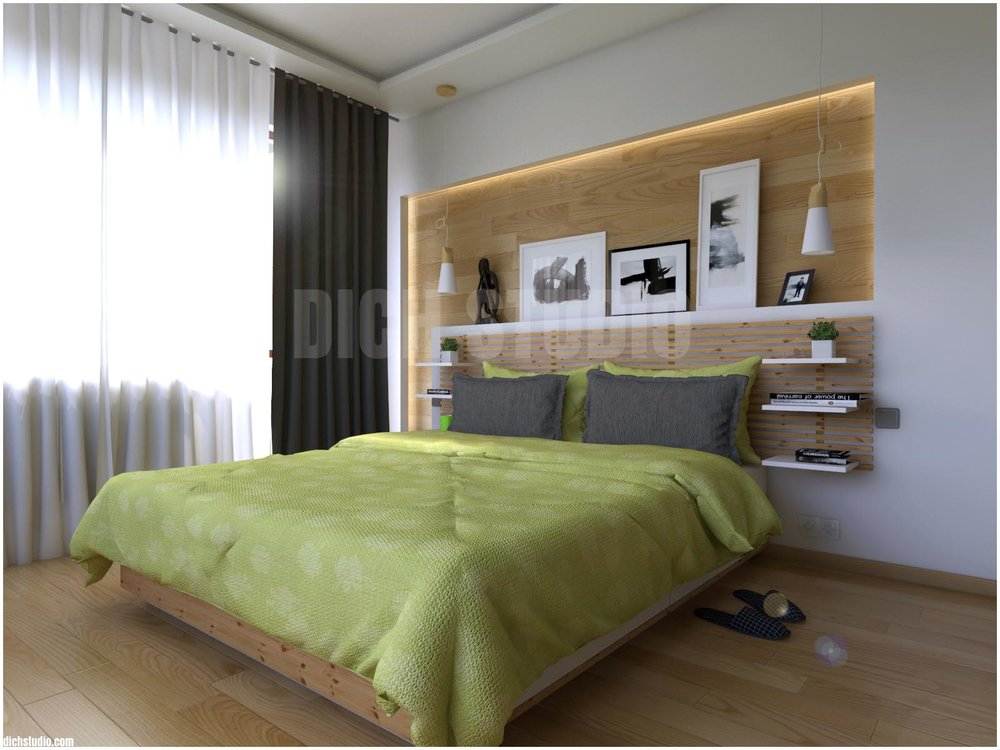 Copy of Интериор - спалня