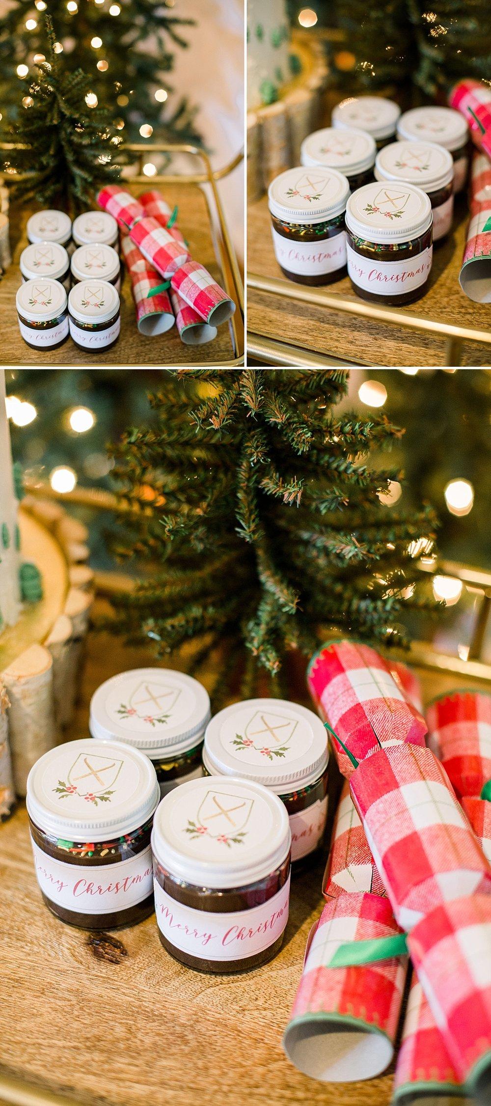 Brigadeiro Jars – Simply Brigadeiro – Holiday Party Inspiration