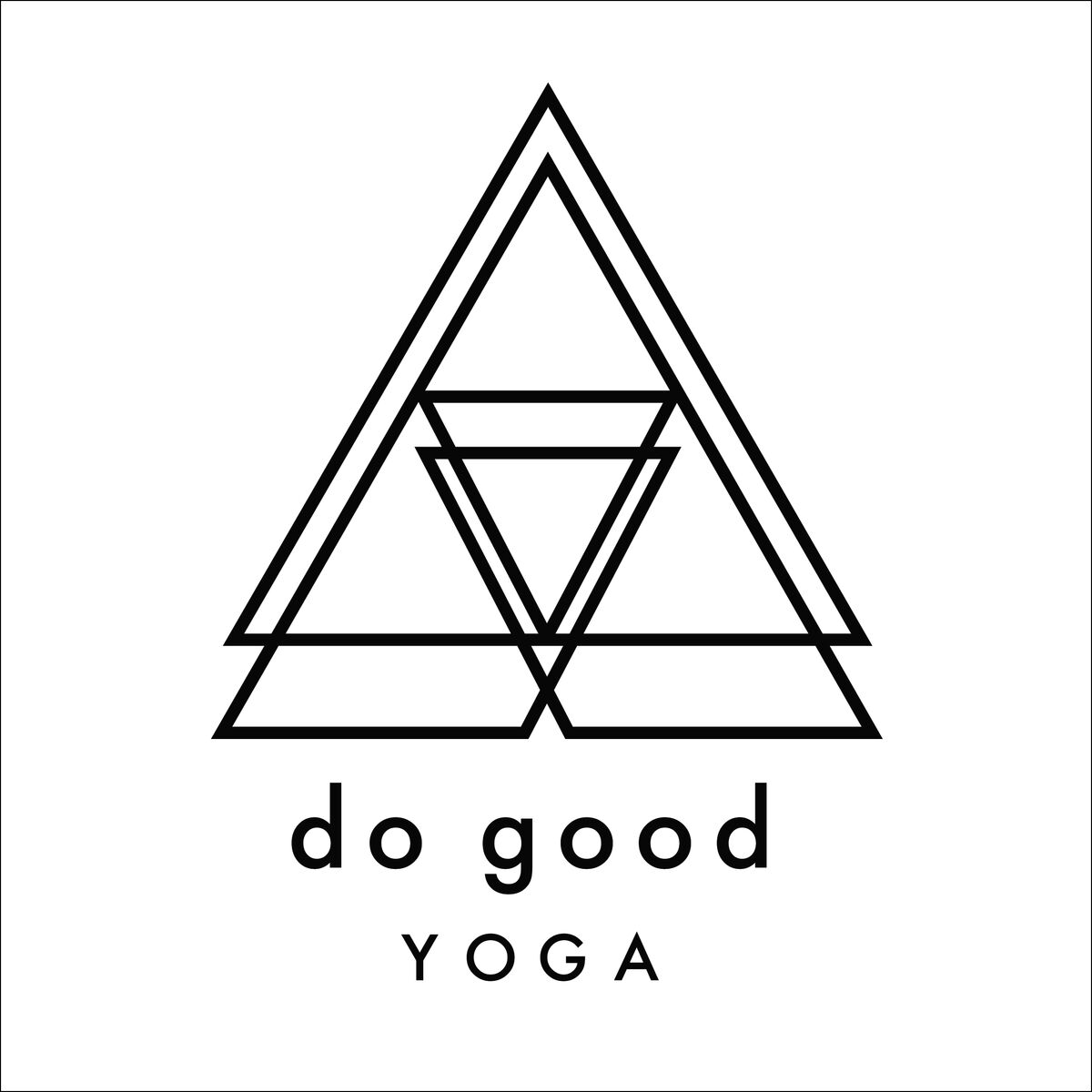 do good yoga