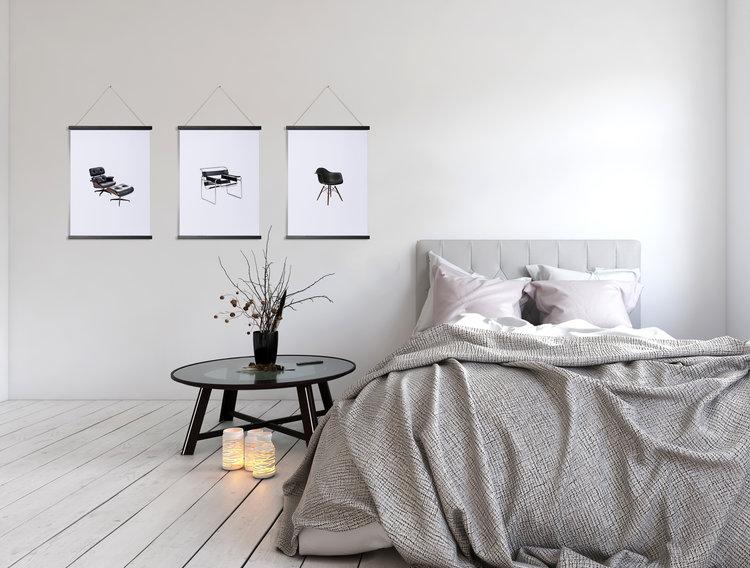 Print Frames — Good Design Matters London