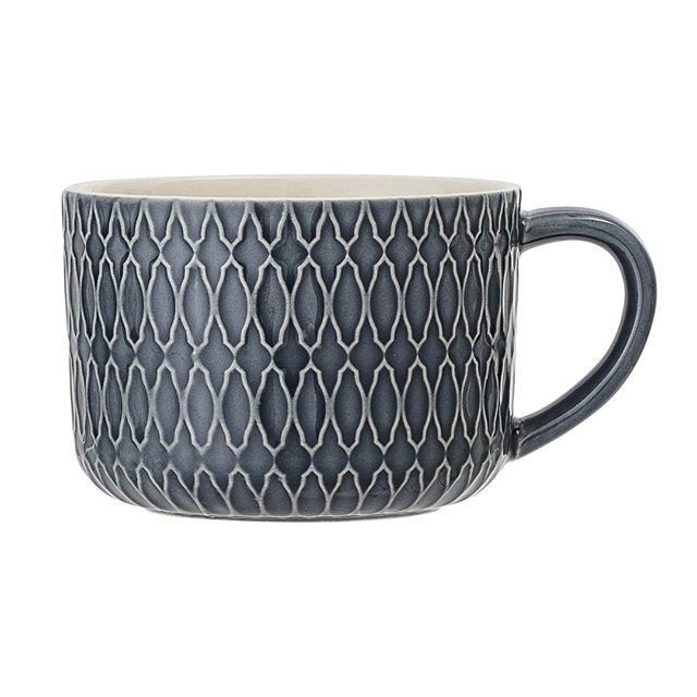 Love this mug with beautiful intricate designs.