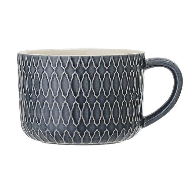 Love this mug with beautiful intricate designs.