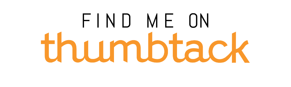 Click above to visit our thumbtack site!