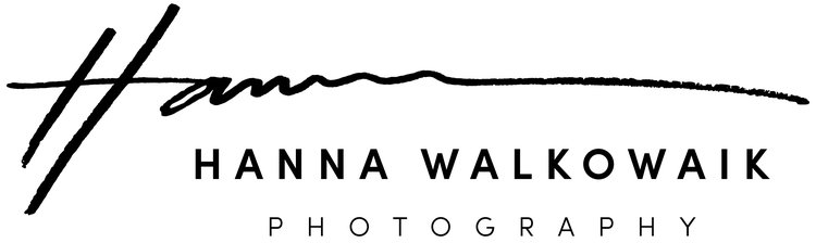 Hanna Walkowaik Photography