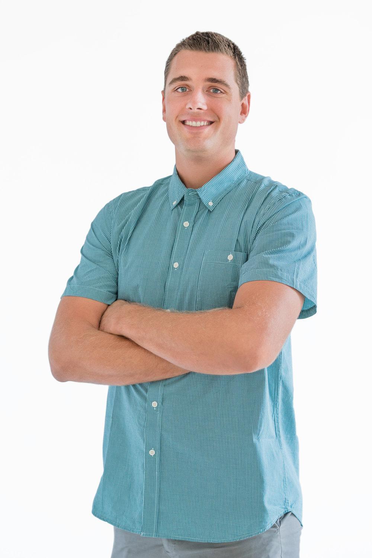 Ryan Booth