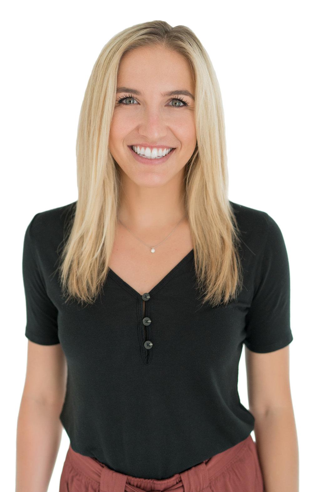 Brittany Weisberg