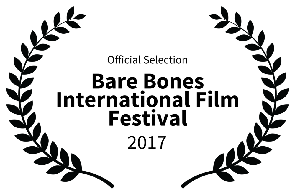 Official Selection - Bare Bones International Film Festival - 2017.png