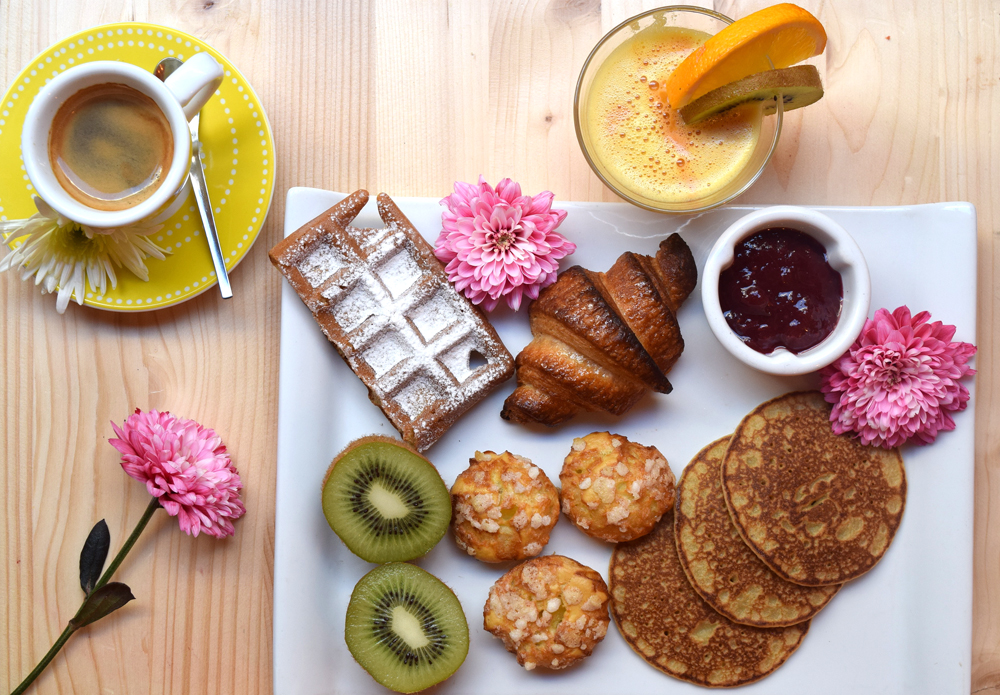 brunch biosphère café bio sans gluten