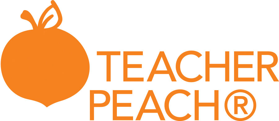 Teacher Peach