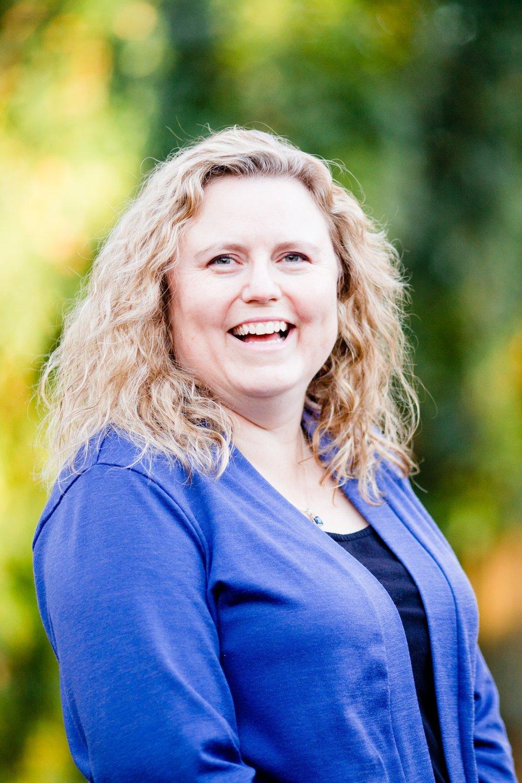 Zoe Davis, CPA, CFE | Partner