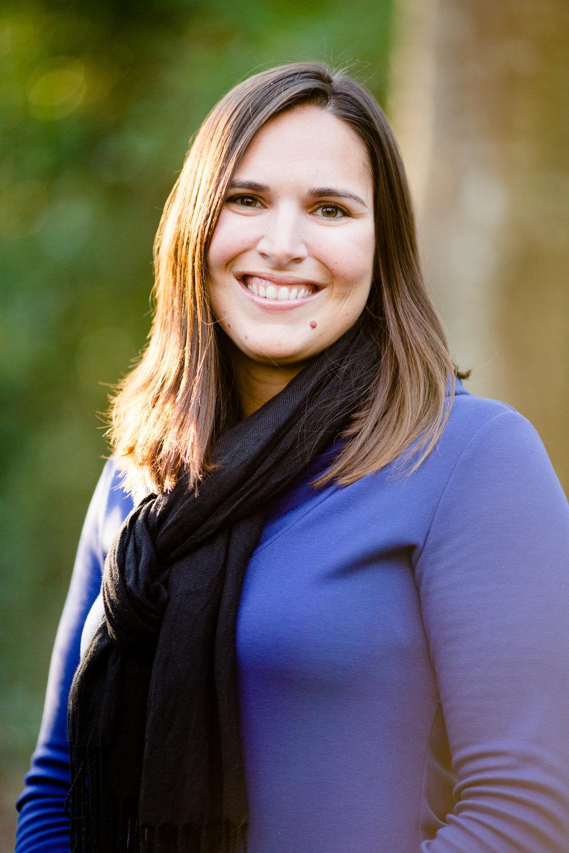 Angela A. Allard, CPA | Audit Manager