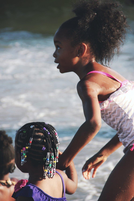 Sister Love, Coney Island, NY