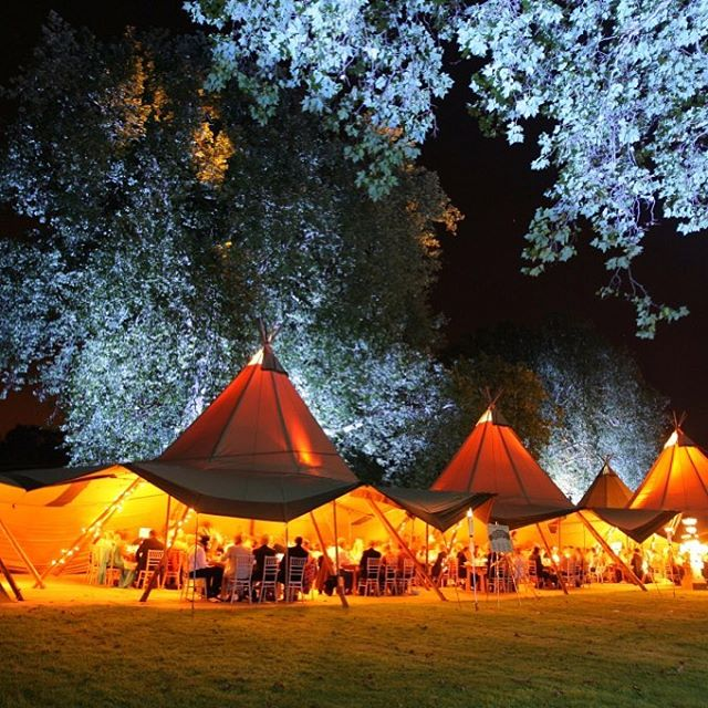 Don't miss the @stunningtents Open Weekend this weekend at @swintonestate in partnership with Swinton Bivouac Glamping. From 11am - 3pm, discover the ideal setting for a woodland wedding... #weddingopenday #yorkshirewedding