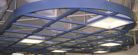 AC800 Series Beam Systems Series