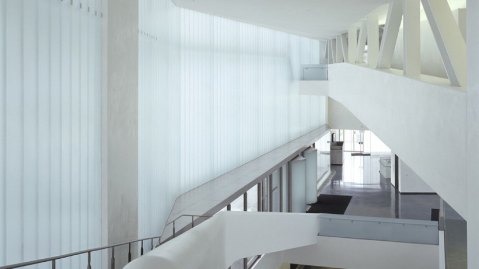 Acoustical Plaster - Sound absorption just got even better.