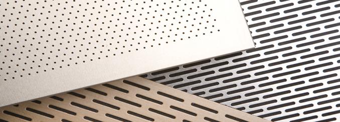 AC110F - Lay-in Flat Metal Ceiling