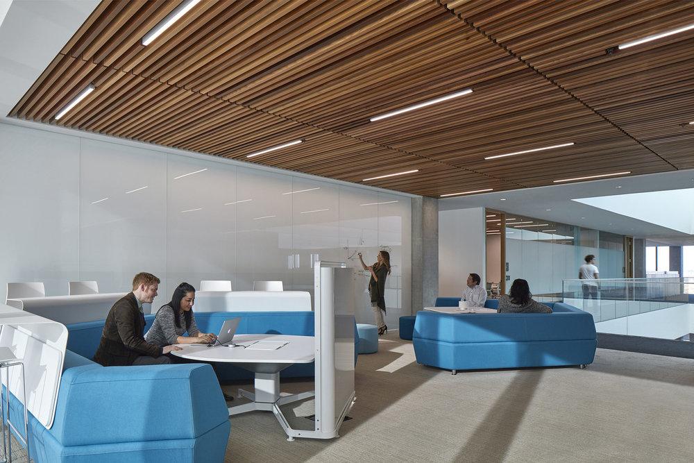 Wood Ceilings -