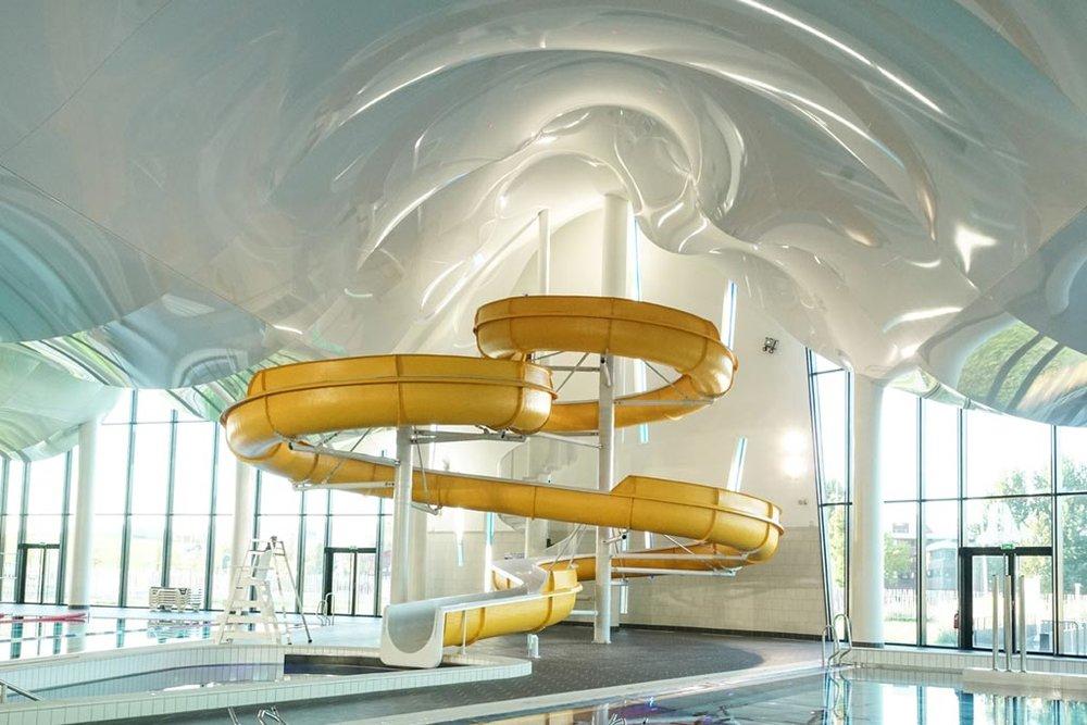 Stretch Ceilings -