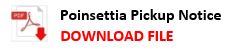 Poinsettia Pickup Notice Logo.JPG