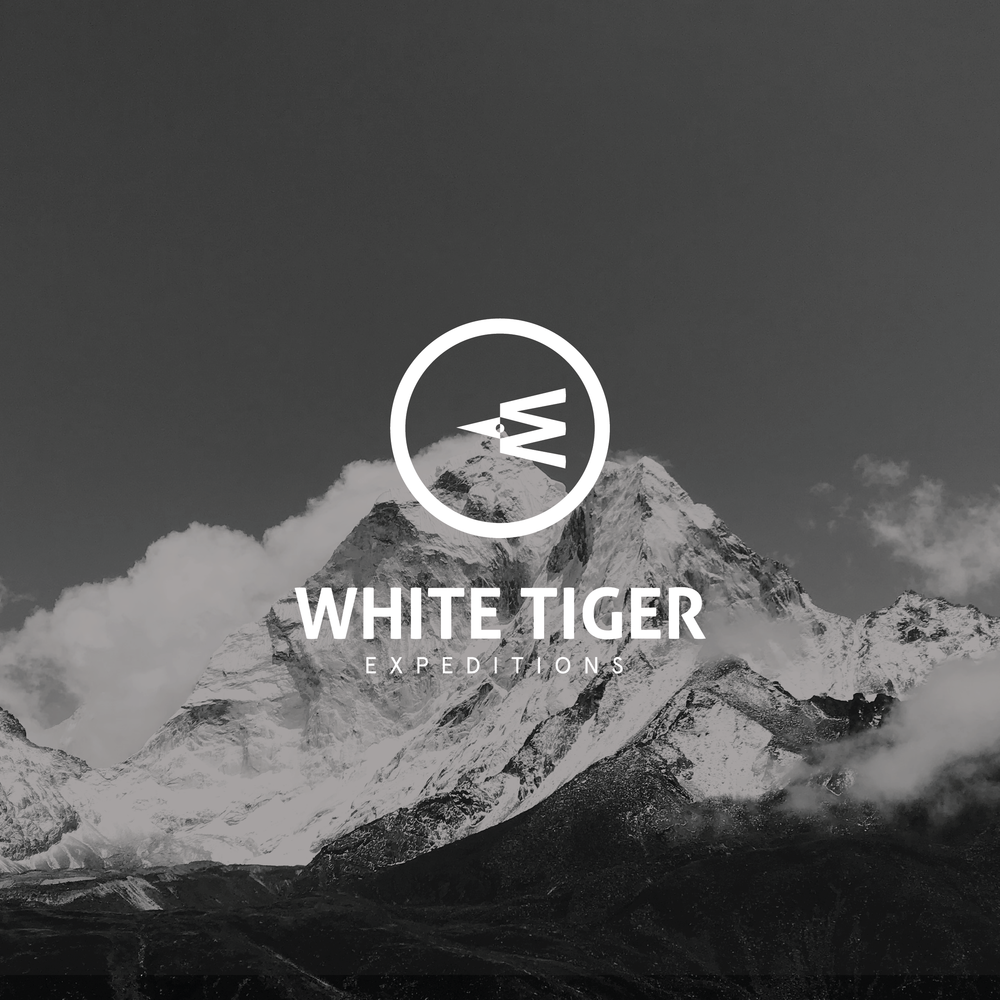"White Tiger Expeditions - An extreme expedition & adventure travel company in Nepal and the Himalayas.""Working with Pedro is epic. He made the entire process seamless. He challenged me to think carefully, encouraged me to delve deep into my thought process, which enabled him to produce exactly what I was looking for. His creative genius is clear, patience exemplary and presentation extraordinary."""