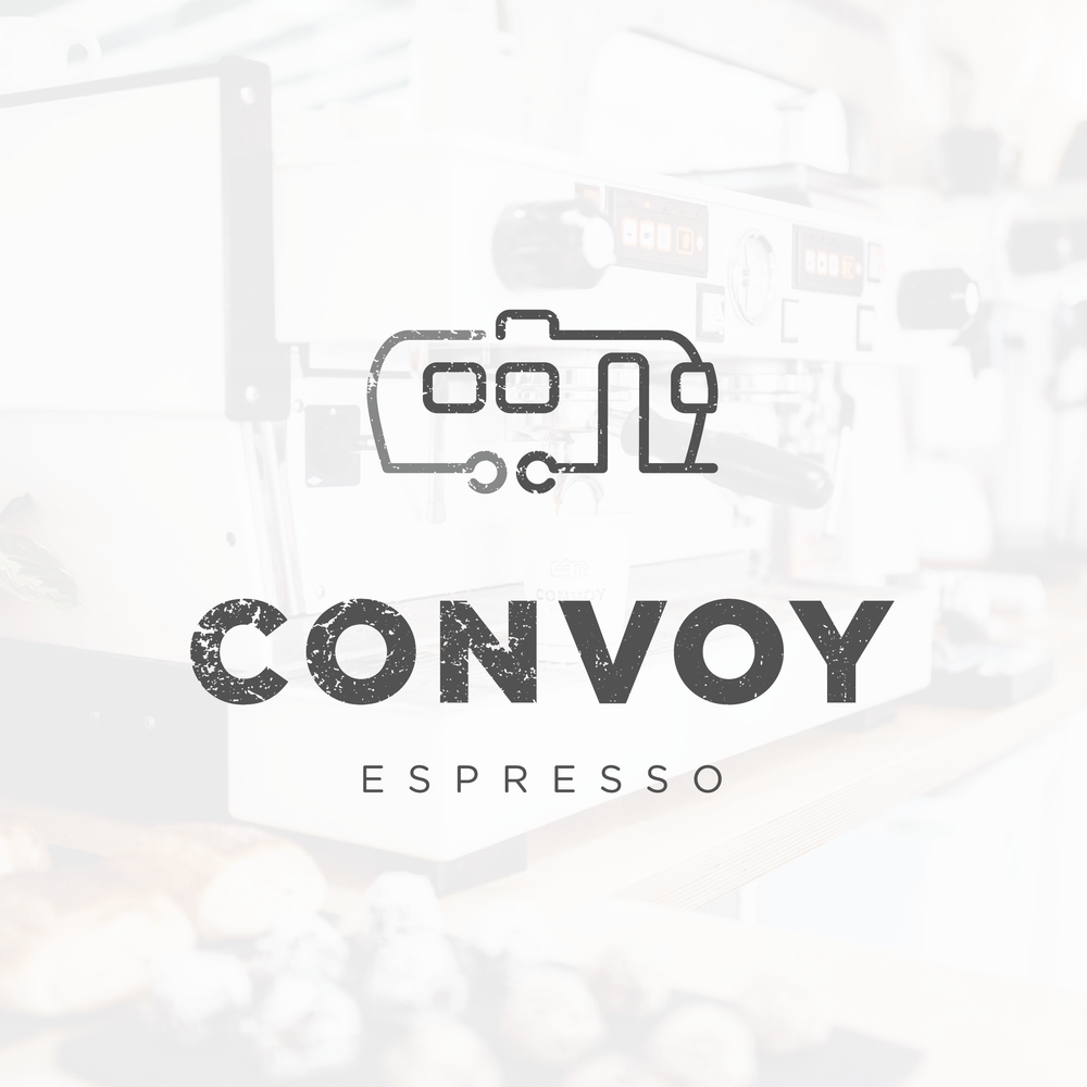 "Convoy Espresso - A Hygge-esk Coffee Shop based out of 2 airstream caravans in Bristol, UK""We have been working with Pedro for years, he is brilliant and we love seeing what he produces. He uses his initiative to nail the briefs we give him. I look forward to working with him more."""