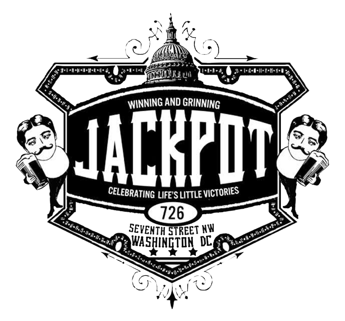 Jackpot | Washington, DC | Bar