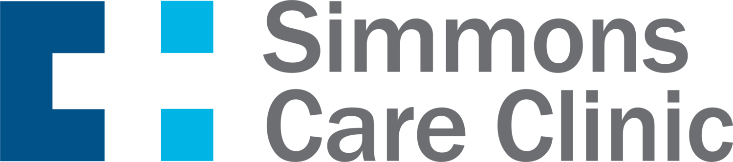 Simmons Care Clinics