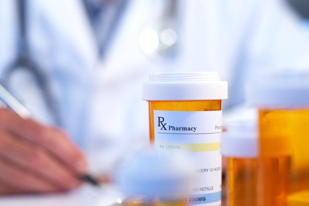 Free Generic Prescriptions