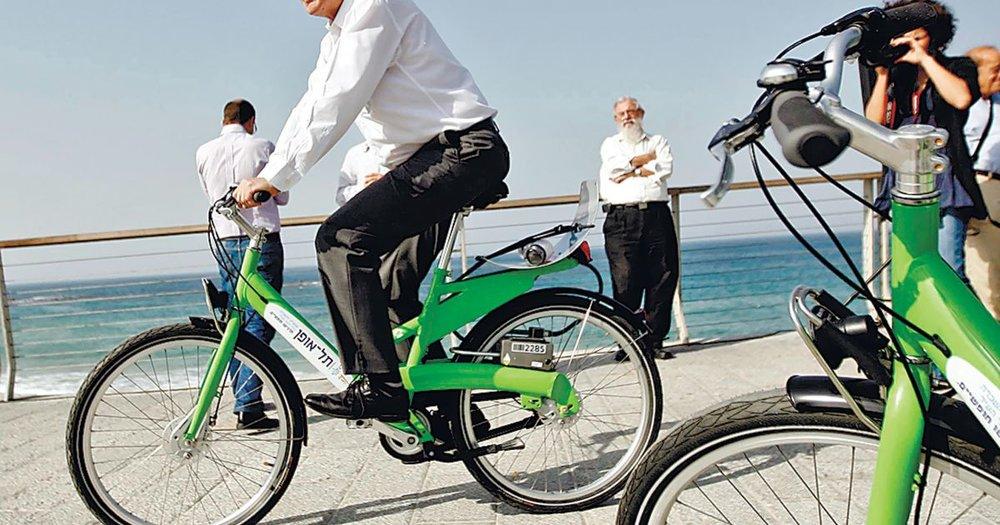 Bikes tel aviv.jpg
