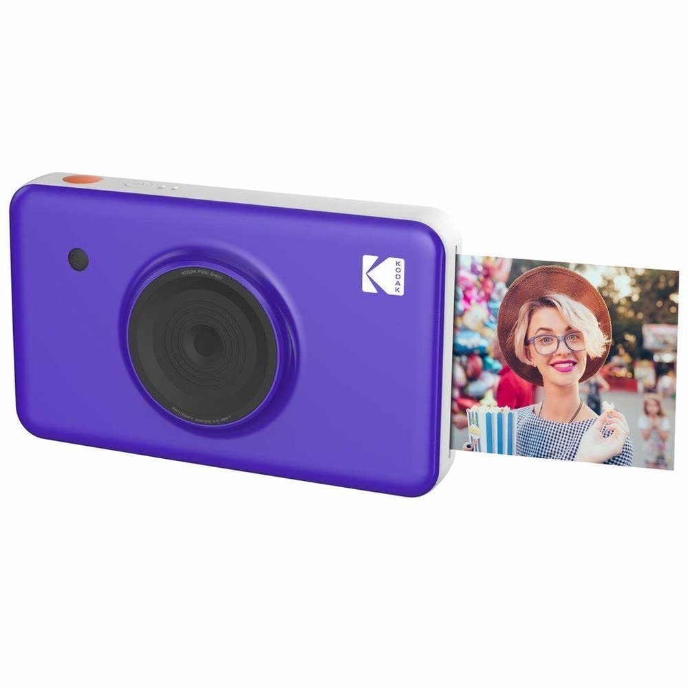 Kodak Mini Instant Digital Camera