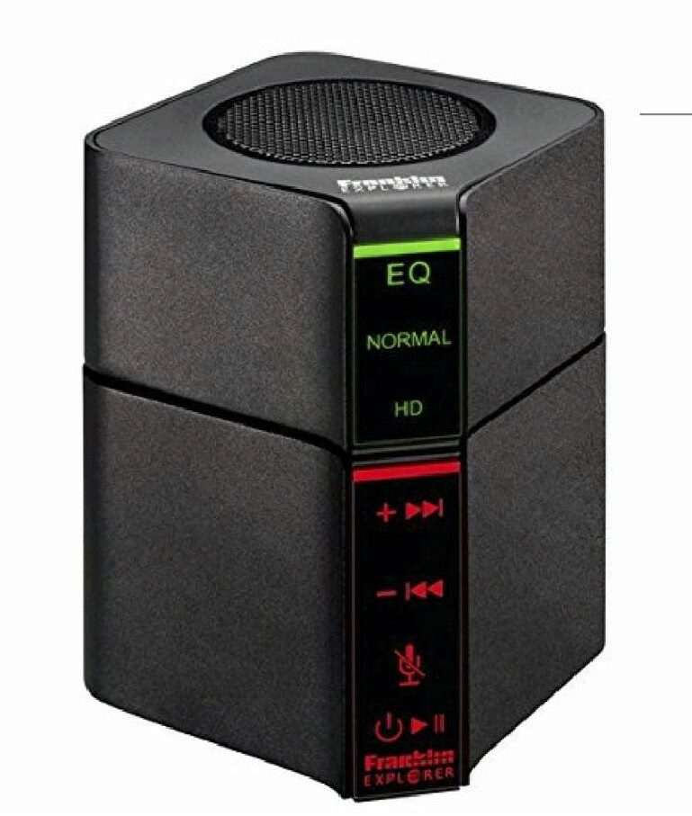 Speaker Bluetooth Franklin