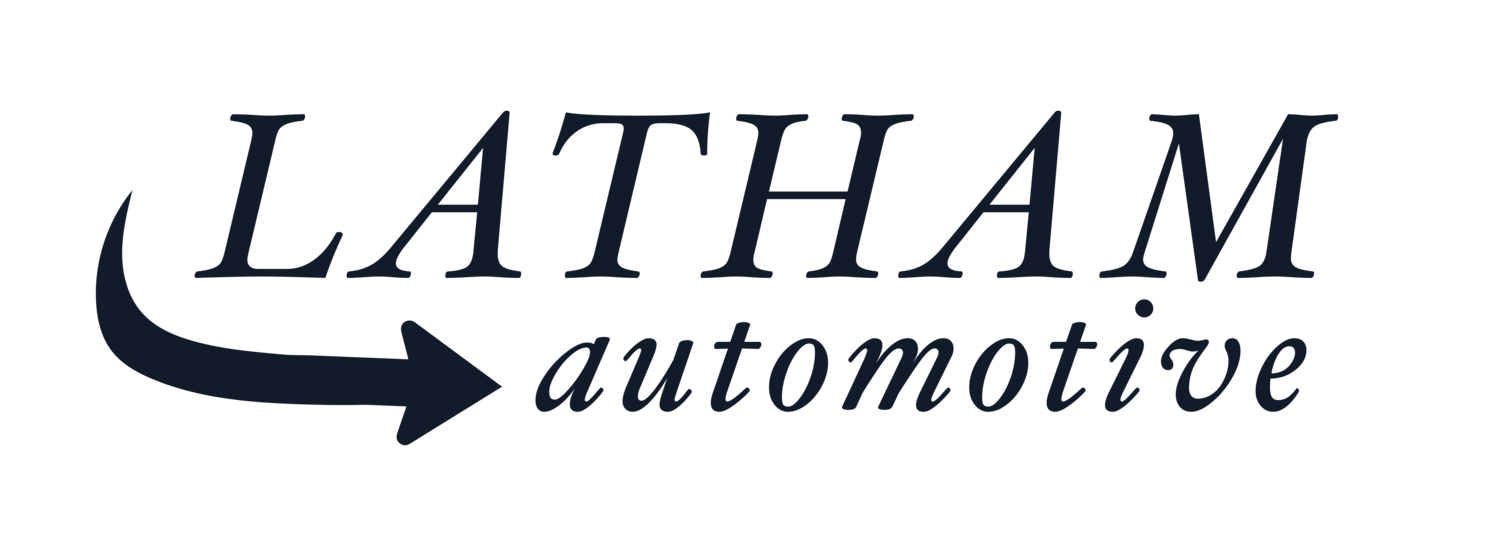 Latham Automotive