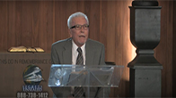 2 - Rick Howard - Emerging Theology: Sacraments Concealed