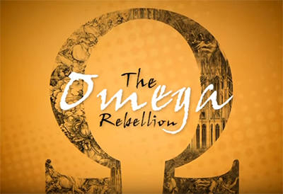 The Writing of the Omega Rebellion
